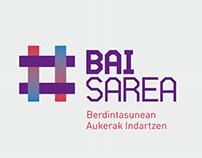 BAISAREA. Red para la Igualdad