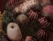Banksia Poster Series