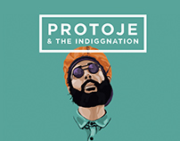 POSTER ART | ANCIENT FUTURE | PROTOJE 2016