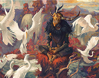 Shiva Mudra