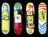 Cube Skateboards 2010