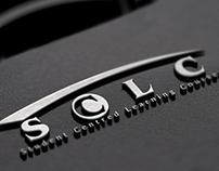 SCLC Learning Center Branding