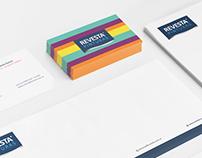 Branding / Revesta Pinturas
