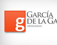 García de la Garza, Abogados