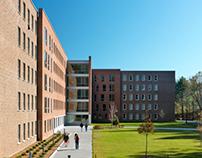 South Hall, Norwich University