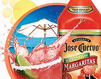 Jose Cuervo - Summer