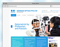 Newman Optics Pte Ltd
