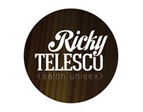 Identidad de Marca - RICKY TELESCO