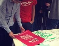 Typocamp Wikiend