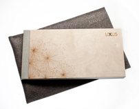UXUS Portfolio