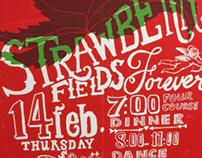 Strawberry Fields- poster