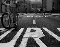 Cityscapes_São Paulo/ Elevado
