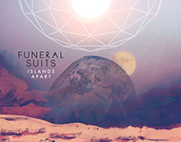 Funeral Suits — Islands Apart (2016)