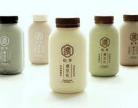 YUN-SHIANG SOYMILK 耘享濃豆乳