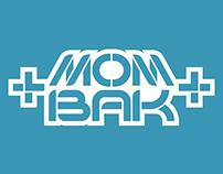 Mombak - Energia Saudável | Embalagem e Branding