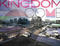 Kingdom Come Sermon Series Package