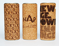 Cork labels for NAP