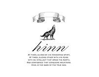 hinn_leather bag brand