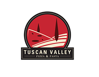 TUSCAN VALLEY | BRANDING