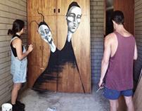 Collaborative Mural #4