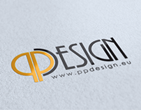 PP Design Corporate & Brand Identity