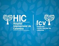 FCV - Fundacion Cardiovascular de Colombia