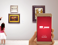 National Gallery App