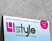 4style magazine ad