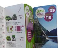 JUCY 2012/13 Brochure