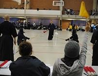 UMBC Kendo Tournament 2013
