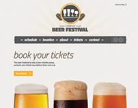 Corridor Beer Festival