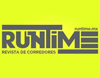 Runtime® Revista de Corredores