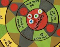 Kaleido Board Game