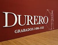 Exposición Durero Grabados 1496-1522
