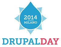 DrupalDay Logo & Website