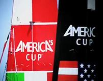 AMERICA'S CUP STD