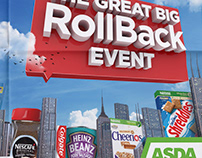 THE GREAT BIG ROLLBACK EVENT
