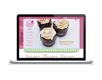 Hey Sugar Website