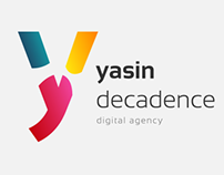 Yasin Digital Agency Logo