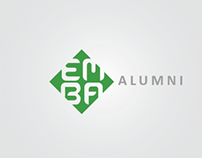 Kaunas Univesity of Technology EMBA Alumni identity