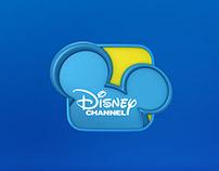 Disney Channel Ending Logo