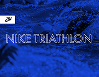 Nike Triathlon   Brand Extension Graduate Project
