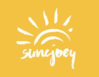Logo Design: SunCJoey