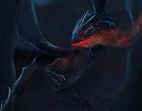 EPIC DRAGON