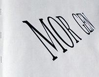 Book: MOR GEN