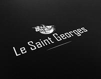 Le St. Georges