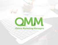 Online Marketing Managers logo