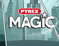 Pyrex Magic
