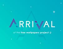 Arrival Free Wallpapers