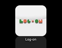 Log-on